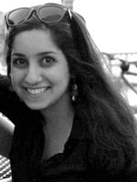 Sahar Ashrafzadeh